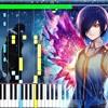 Tokyo Ghoul OST - Licht Und Schatten [Piano Version], 東京喰種トーキョーグール 【ピアノ】