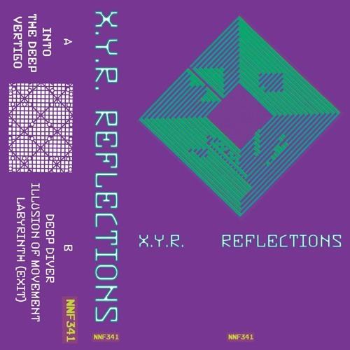 "DC Promo Tracks #74: X.Y.R. ""Illusion Of Movement"""