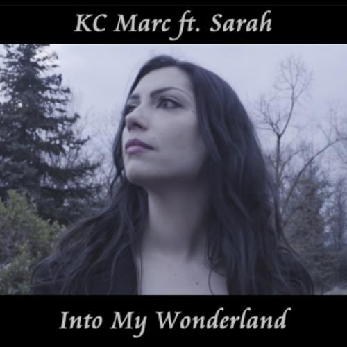 Into My Wonderland