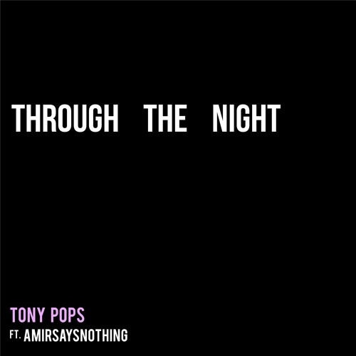 Through The Night (feat. AmirSaysNothing)