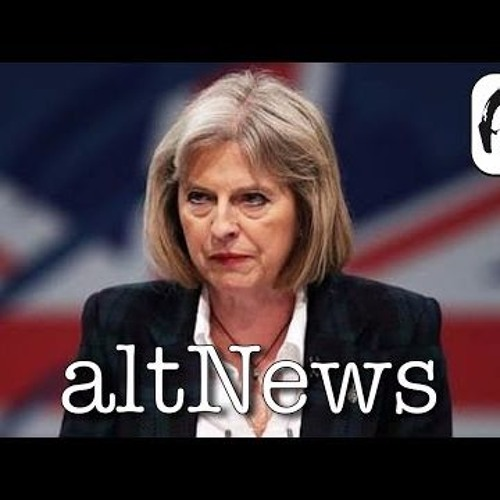 "6.8.2017: altNews: British Election, 4d Chess & ""Incredible"" Psyops"