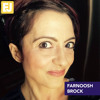 Farnoosh Brock: Iranian Refugee, Successful But Unfulfilled Corporate Job, Then Info Entrepreneur