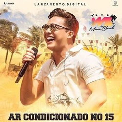 Wesley Safadão - Ar Condicionado No 15