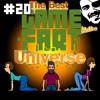 GAME FART #20 - THE BEST GAME FART IN THE UNIVERSE (2017 E3 Coverage with Maddox)