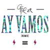 J Balvin - Ay Vamos [Glieze Remix] |FREE DOWNLOAD|