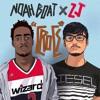 Noah Boat x Zj- Crocs