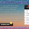 SnapTube Downloader APK