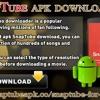 SnapTube Apk Downloader