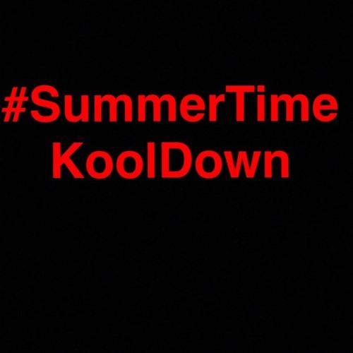 #SummerTimeKooldown