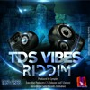 Seh Calaz - Changamire (TDS Vibes Riddim 2017 Cymplex Solid Records)