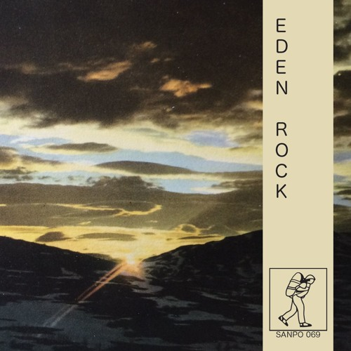 EDEN ROCK - SANPO 069 - Music From the Land of the Midnight Sun