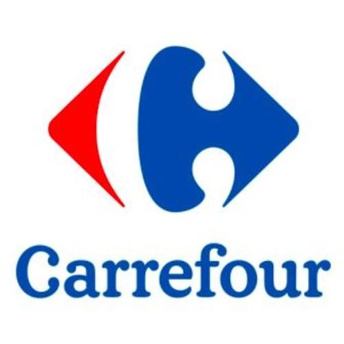 c79d1d6c5 Carrefour Market - Identité Sonore by Sixième Son | Free Listening on  SoundCloud