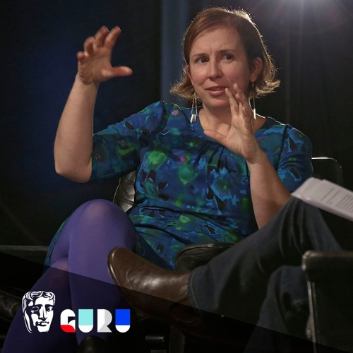 Abi Morgan | Screenwriters' Lecture