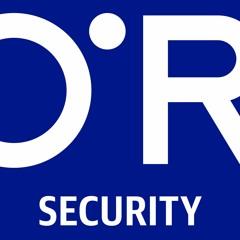 Amanda Berlin on Defensive Security Fundamentals