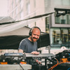 Mr Scruff Live at the Krankbrother Shoreditch Street Party (June 2017)