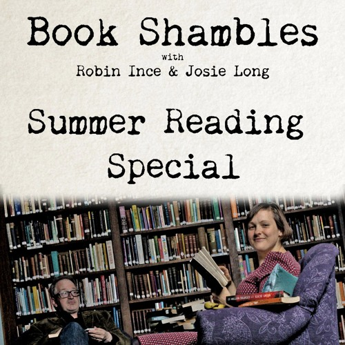 Book Shambles - Summer Reading Special