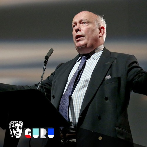Julian Fellowes | Screenwriters' Lecture