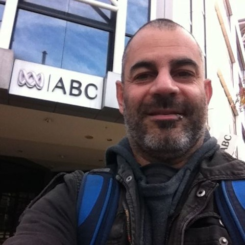 "Refugees in Papua New Guinea - Interview on 774 ABC Melbourne ""Drive with Rafael Epstein"". 14/06/16"