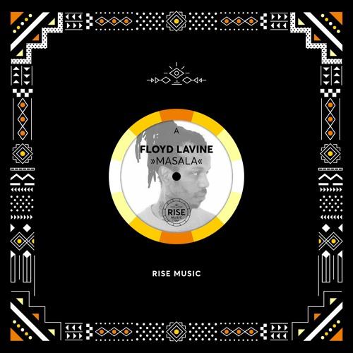 Floyd Lavine - Masala (David Mayer Remix)