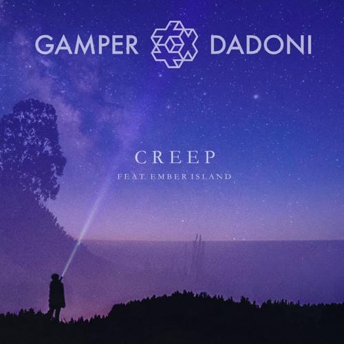 Creep (feat. Ember Island)