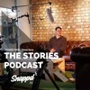 Stories Podcast - Episode 4 - Simon Barry
