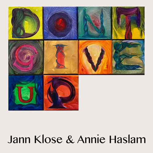 Don't Give Up feat. Annie Haslam