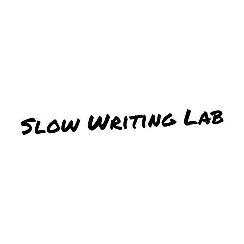 Podcast Slow Writing Lab : Simone Atangana Bekono & Levi Olthof