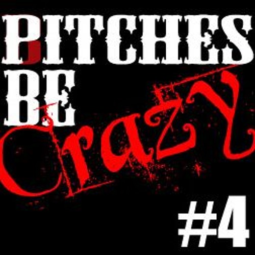 Pitches Be Crazy #4 - Gardening Goats