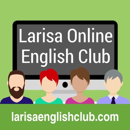 Larisa English Club 8