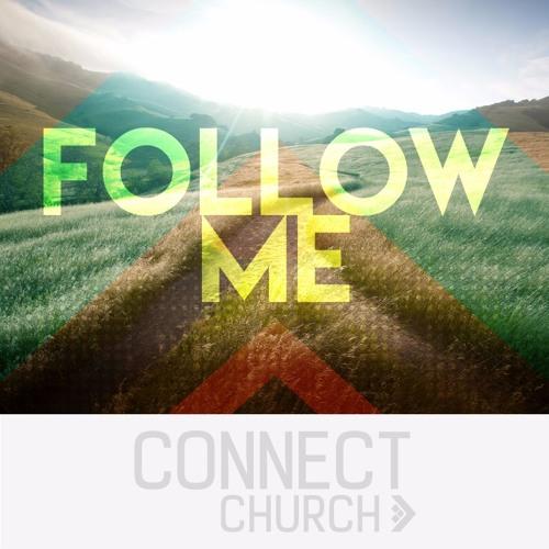 Follow Me - Following Hard (Brad Mann)