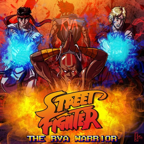 Street Fighter 2 Player Select Remix Character Select Music