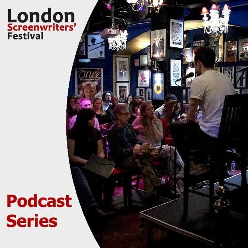 How to Crack Netflix with Joe Barton by LondonScreenwriters