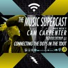 031 - CAM CARPENTER - CONNECTING THE DOTS IN THE T-DOT