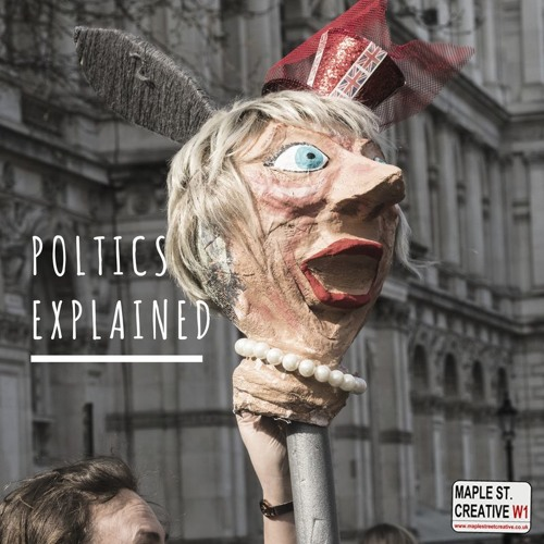 Politics Explained By Maple Street Creative