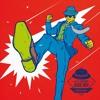 MikkiM & EAC DJs vs. The Clash - I Fought the Law (DnB Remix)- FREE DOWNLOAD
