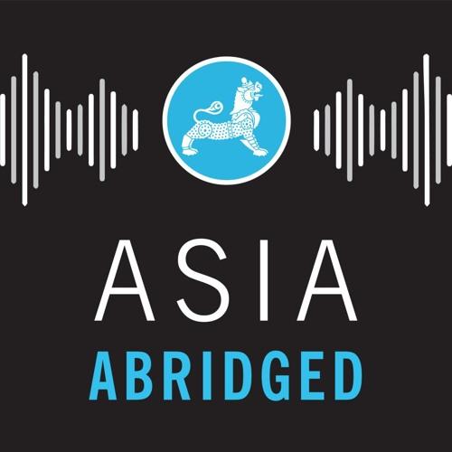 Asia Abridged