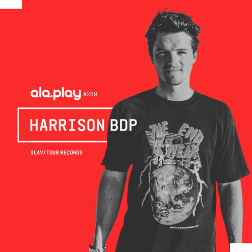 289: Harrison BDP