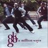 A Million Ways Excerpt - OK Go (cover)
