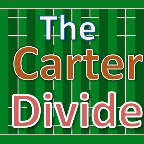 So Far Behind: The Carter Divide