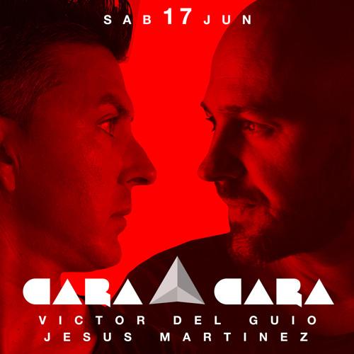 Victor Del Guio & Jesus Martinez - Cara a Cara (Oasis Club Teatro) 17.06.2017