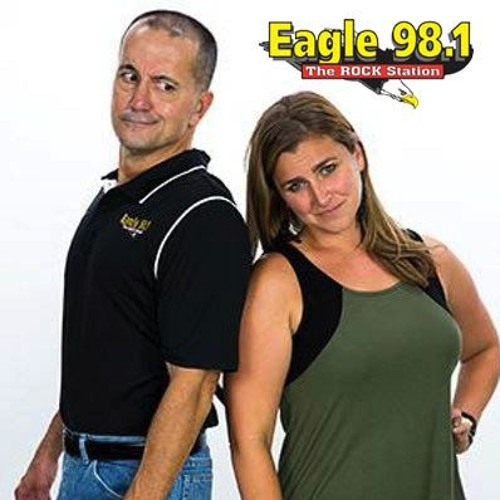 Clash of the Cooks on Eagle 98. Condon Uncensored