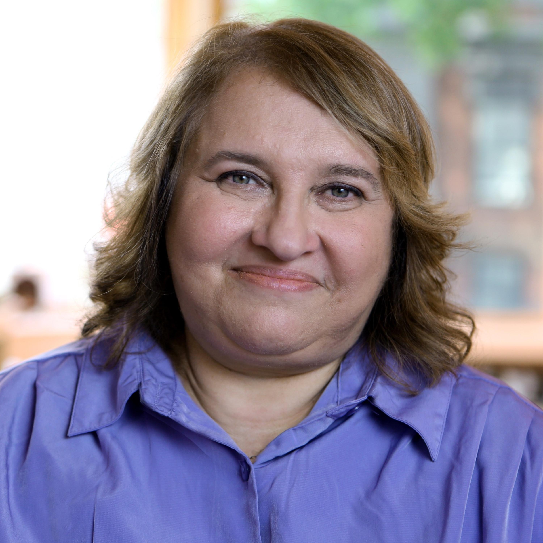 Sharon Salzberg: Breaking Down Love