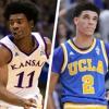 NBA Draft 2017: JD Sports Full Show
