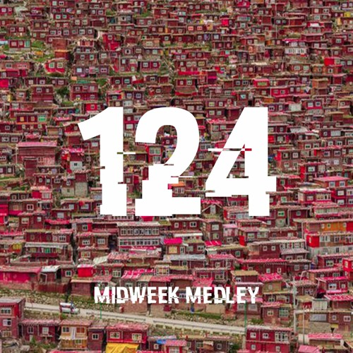 Closed Sessions Midweek Medley - 124