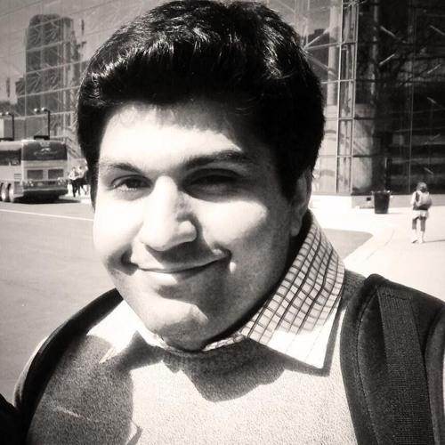 Amir Sariaslan