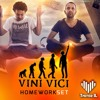 Trance Israel Homework - VINI VICI (June 2017)