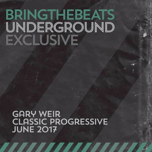 Gary Weir - Classic Progressive - June 2017