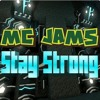 Minecraft Jams Castle Raid 6 Stay Strong [Free Download!]