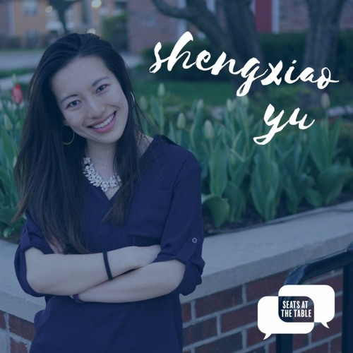 Season 1, Episode 6: The One About Global Health & Increasing Access w/ Shengxiao Yu
