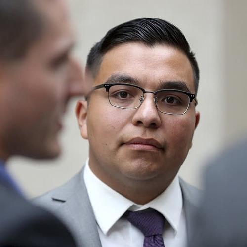 Jeronimo Yanez's interview with BCA investigators